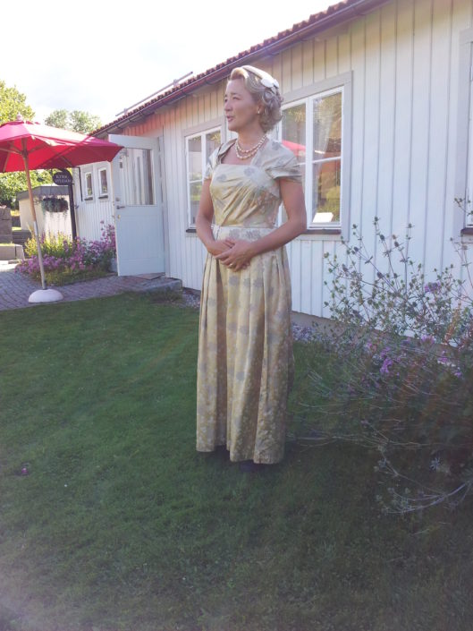 Maria Lang Lena B Eriksson