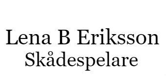 Lena B Eriksson